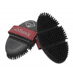 LeMieux Flexi Brush Soft Body Brush