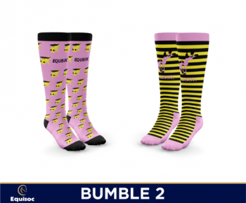 Equisoc Bumble-2 kids Socks
