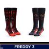 Equisoc Freddy-3 Kids Socks