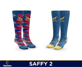 Equisoc Saffy-2 kids socks