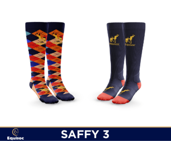 Equisoc Saffy-3 kids socks