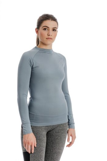 Horseware Crewneck Base Layer Blue
