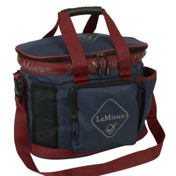 LeMieux ShowKit Grooming Bag Navy