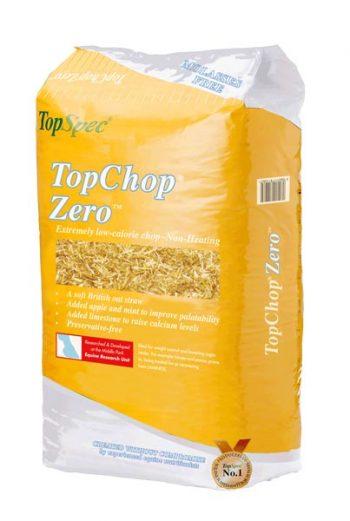 Top Chop Zero