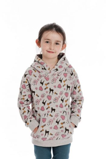 Horseware All over Print Hoody