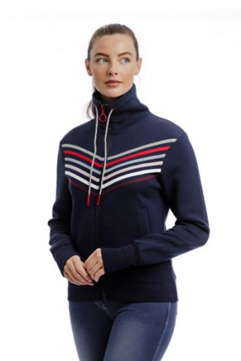 Horseware Cora Cowl Zip Top
