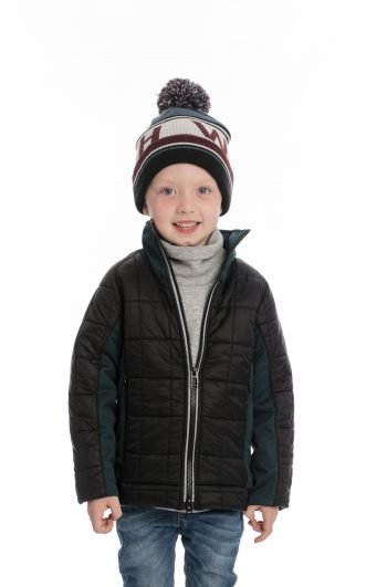 Horseware Kids Hat Blue 2