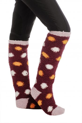 Horseware Softie Socks Port