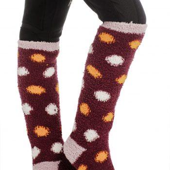 Horseware Softie Socks Port