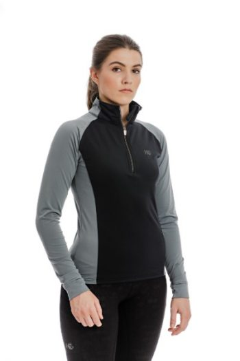 Horseware Thea Tech Fleece black c
