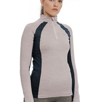 Horseware Aveen Tech Top Blush Melange