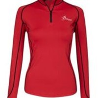 LeMieux Base Layer Chilli Red (1)