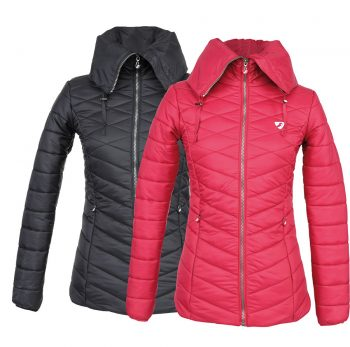 Newberry Short Jacket