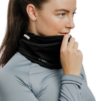 Technical Sport Snood Black
