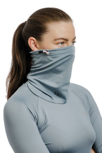 Technical Sport Snood Sky Blue a