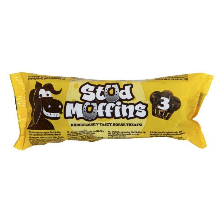 Stud Muffin Treats