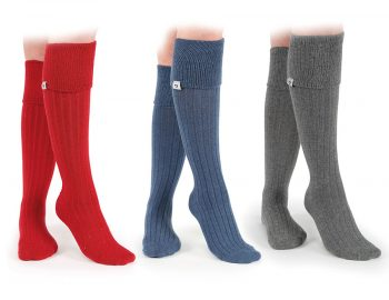 Cottonwood Boot Socks