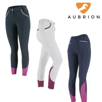 Shires Aubrion Foraker Breeches