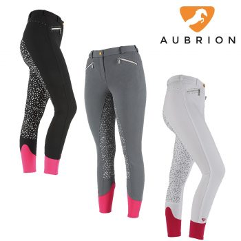 aubrion madison breeches