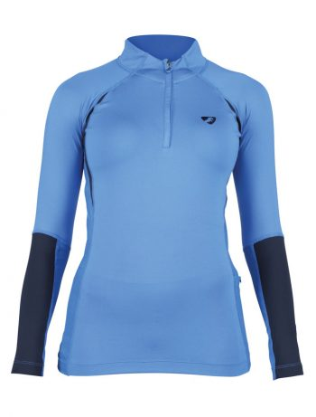 Aubrion Newbury Long Sleeve Base Layer