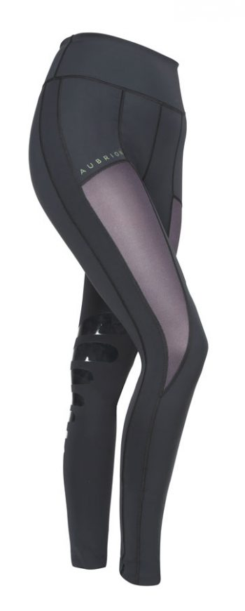 Aubrion Kingsbury Riding Tights