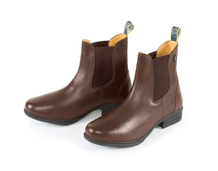 Shires Alma Jodhpur Boot