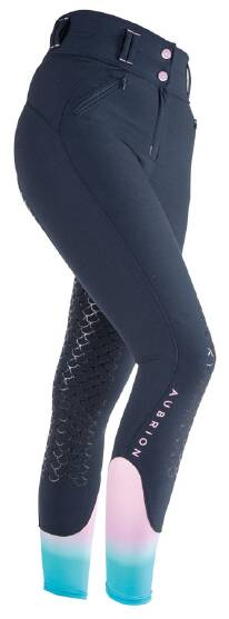 Aubrion Mermaid Breeches1