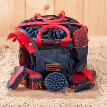 Rambo Grooming Kit