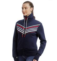Horseware Cora Cowl Zip up