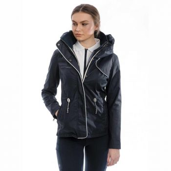 Horseware Karlie Waxed Jacket