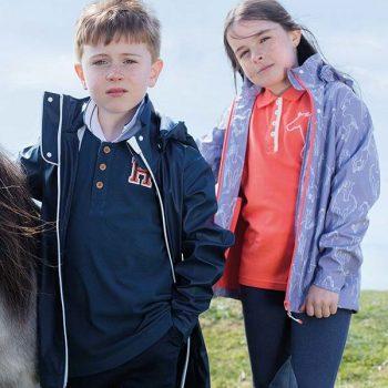 New Kids Rain Jacket