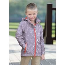 New Kids Rain Jacket