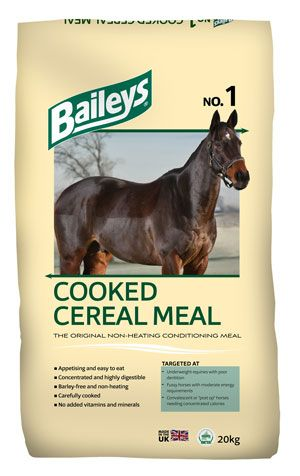 baileys no 1 cooked cereal meal
