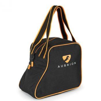 Aubrion jodhpur boot bag