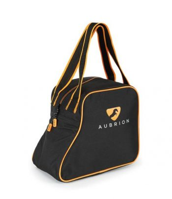 Aubrion jodhpur boot bag