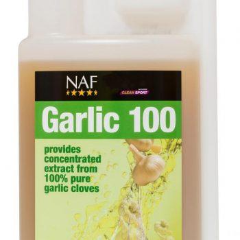 NAF Garlic Liquid
