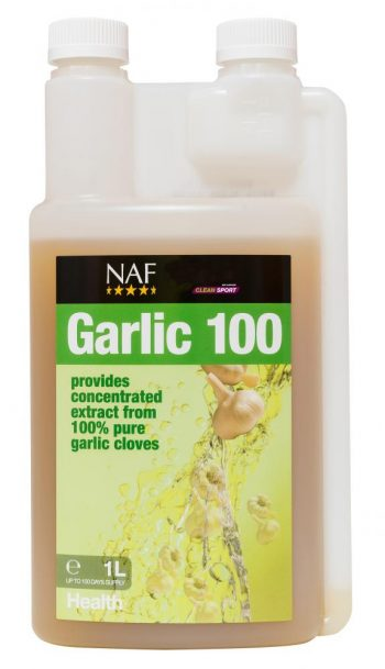 NAF Garlic Liquid
