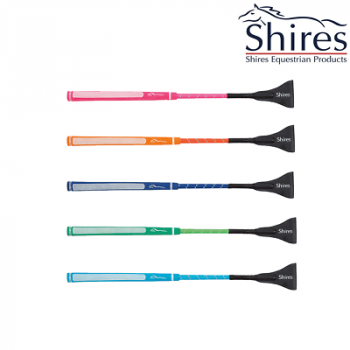 Shires Rainbow Jumping Bat