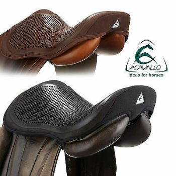 Acavallo Gel Out Seat Saver
