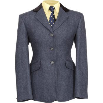Shires Malverin Tweed Jacket 1