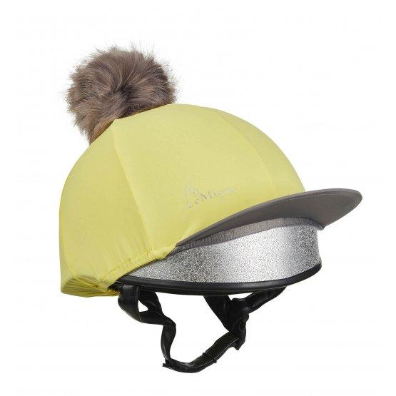 Le Mieux Hat Silk Citron