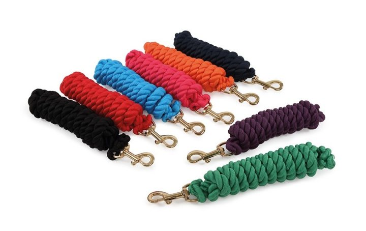 Wessex lead rope