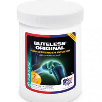 buteless original powder