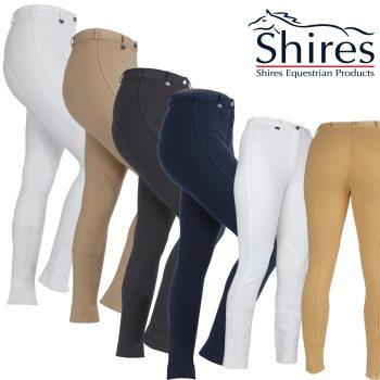 Shires Saddlehuggers
