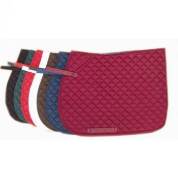 Equi sentials Saddle Cloth