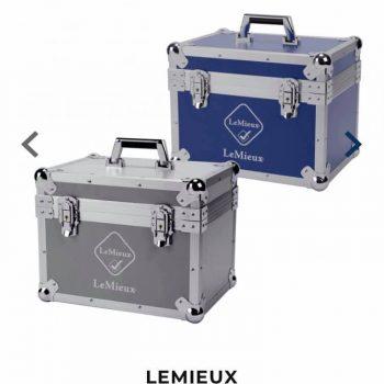 LeMieux Hardshell Grooming Box 3