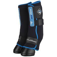 LeMieux ProIce Boots