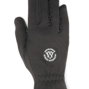 Mountain Horse Comfy Glove 1