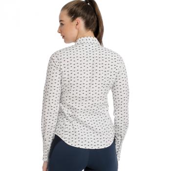 Horseware Horse Print Shirt