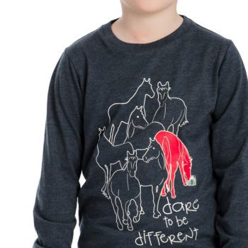 Horseware Kids Dare to Be Different